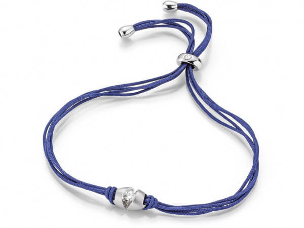 """Armband Colortaire Band """" Navy """""""