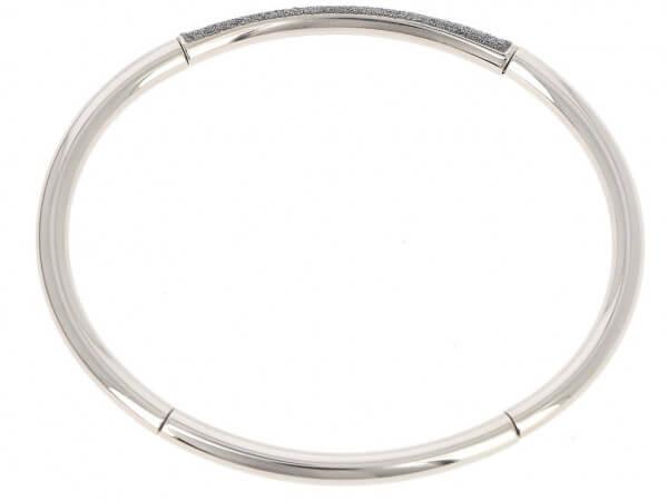 Pesavento Armband dehnbar Diamantstaub