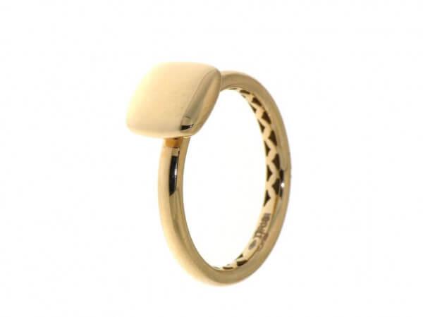 Ring aus Roségold