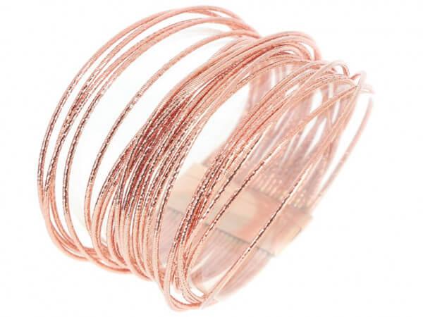 Pesavento DNA Armband groß,22 reihig