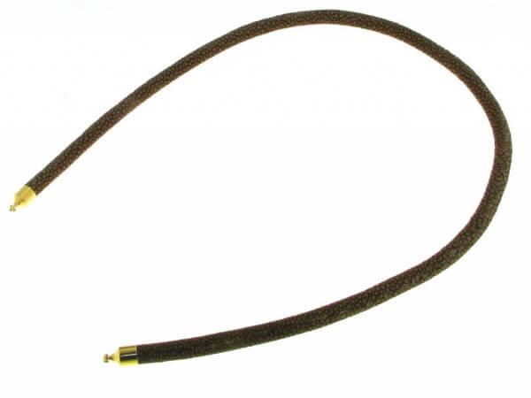 Rochenreif mustard 5-6mm Edelstahl Kapp.