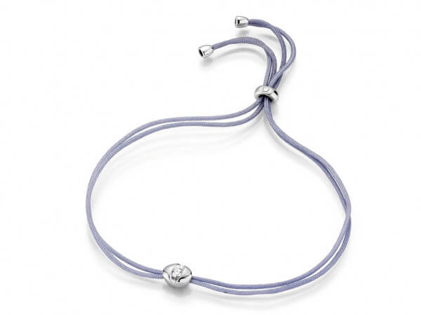 "Armband Colortaire Band ""shadow grey"""