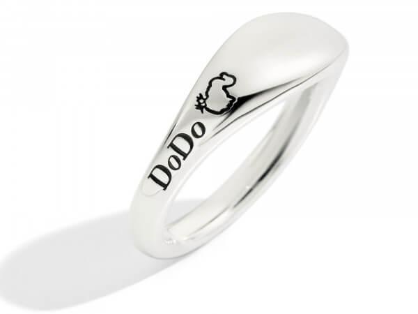 """Promise Ring Silber """" ein Versprechen """""""