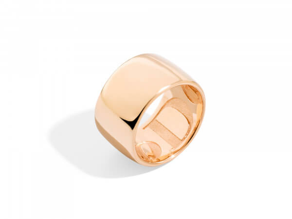 Dodo Tell your Story Ring aus Roségold