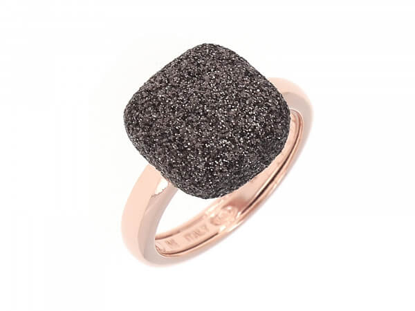 Pesavento Ring polvere di sogni braun