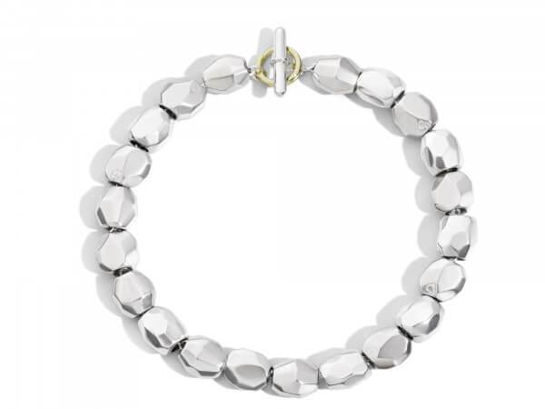 Dodo Armband Silber Kit mit Pepitas