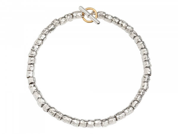 Dodo Granelli Armband aus Silber