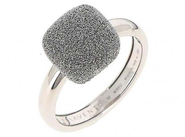 Pesavento Ring Cocktail mit Diamantstaub