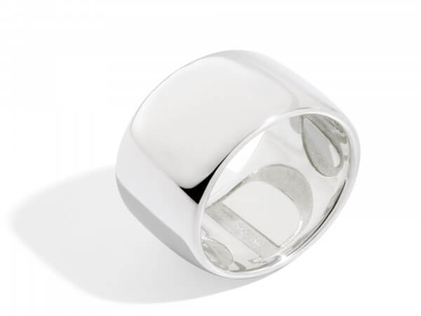Dodo Tell your story Ring aus silber
